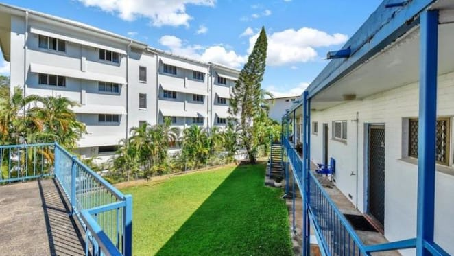 Nightcliff is NT's cheapest locality to buy waterfront units: Investar