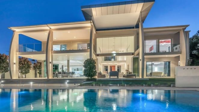 Award-winning riverfront house in Corinda sold for $5.1 million