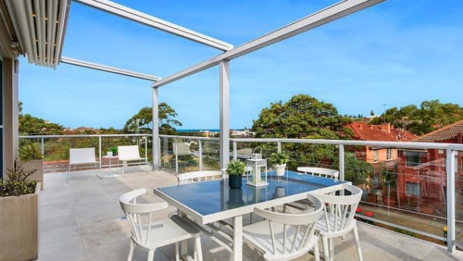 Swan Sam Reid sells Coogee penthouse pre-auction