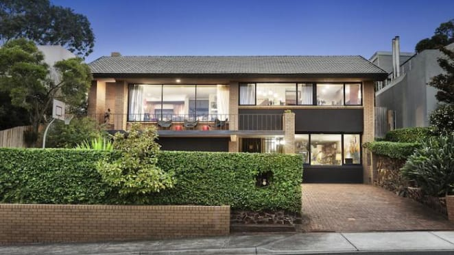 1970s Hawthorn house sold for $5.51 million