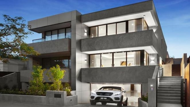 South Yarra joins inner city Melbourne apartment market softening: HTW