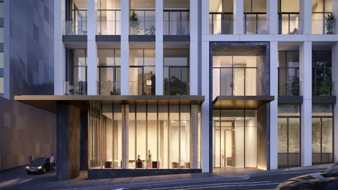 Cbus Property sells over half of Melbourne's 17 Spring Street