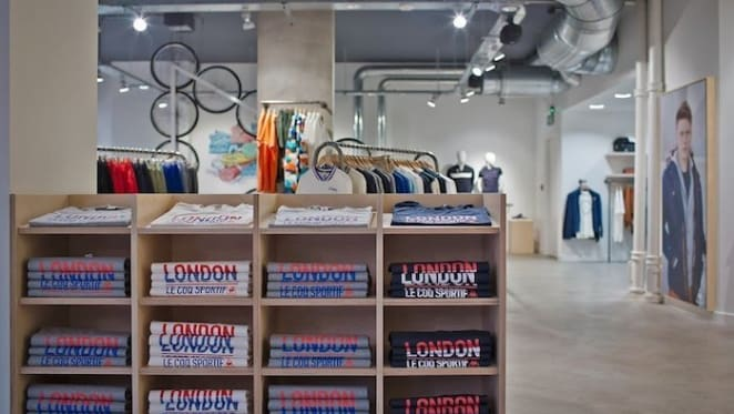 Opportunity to acquire Sydney CBD streetwear stores