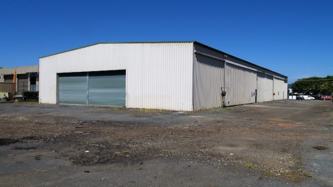 Murwillumbah industrial units sold for $1 million
