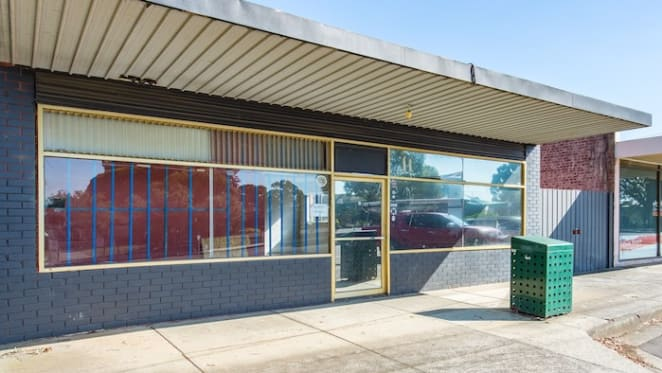 Scoresby commercial property sold for $521,000