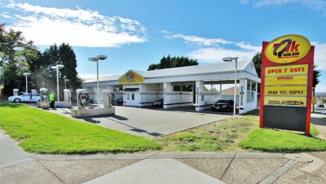 Car wash in Melbourne's Dandenong changes hands for $1.9 million