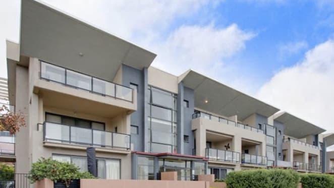 Greenway tops list of Canberra unit hotspots