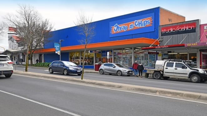 Victoria retail investment sold for $3.72 million despite stage 4 lockdown