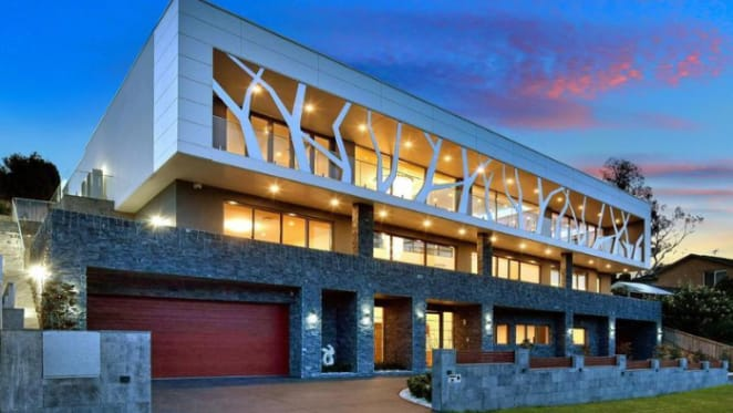 Kellyville residential record price set with trophy home sale
