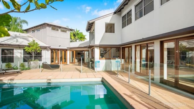Waterfront five-bedroom Noosa Heads house sells for $3.6 million