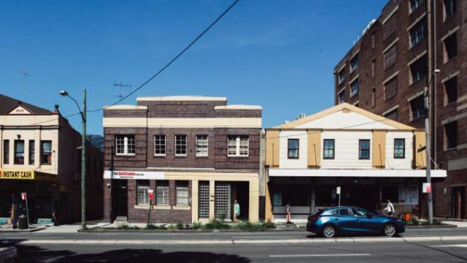 Chippendale corner site tipped for local and foreign buyer showdown