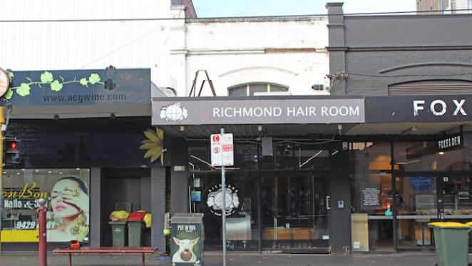 Yoghurt bar leases space in Melbourne's Swan Street