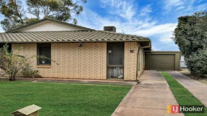 Adelaide's cheapest - a three bedroom Smithfield house for $142,500
