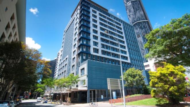 Sentinel secures Makerston House in Brisbane CBD for $103 million