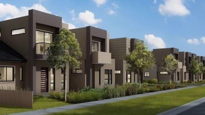 Hallam apartment listings soar to Victoria top spot: Investar