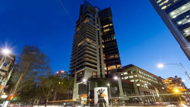 Melbourne tops gross value of sales for apartments: CoreLogic report