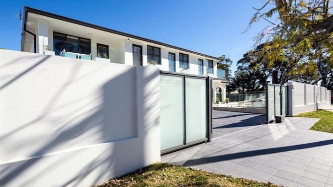 Renovated Burraneer house listed for sale