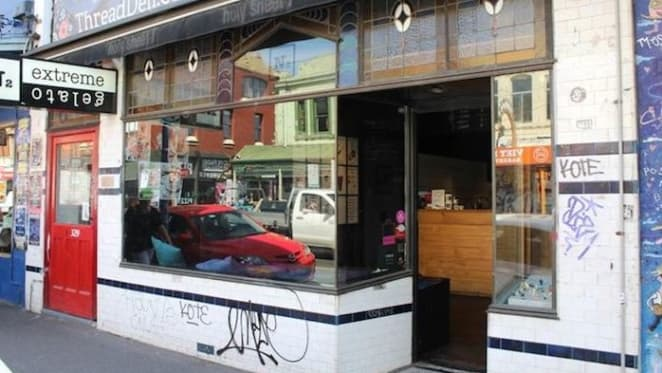 Twisted Dessert Bar takes Fitzroy's Brunswick Street lease