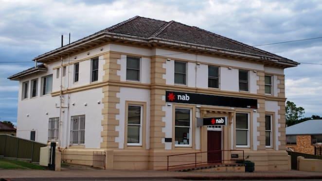 NAB slashes saving rates again
