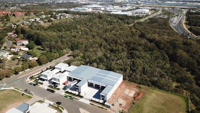 Wyunnum's Port View Estate sold for $11.2 million