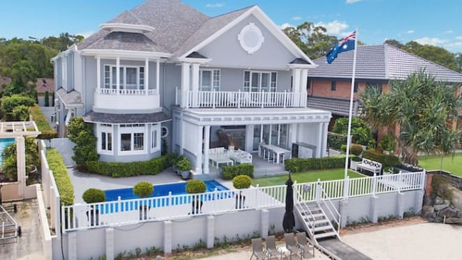 Yacht Street, Southport trophy home sold for $7 million