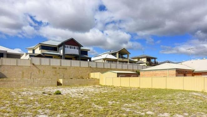 US-based model Nicole Trunfio sells Bunbury building block