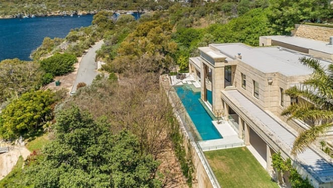 Prized Mosman Park trophy home listed with $16 million hopes