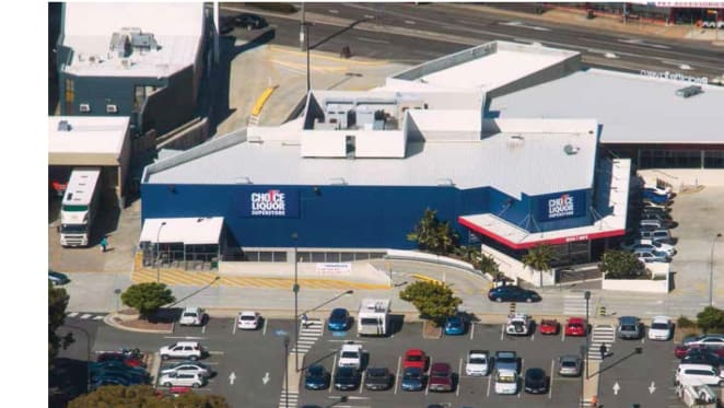 The Redcliffe Tavern north of Brisbane has been sold for $15 million