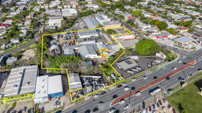EOIs close on rare Gympie development site opportunity without immediate sale