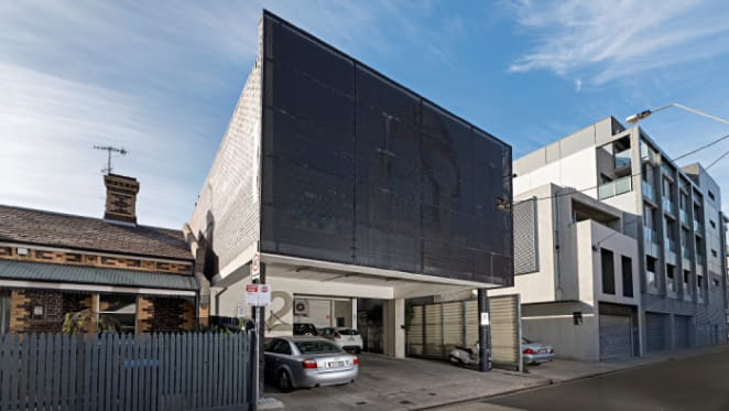 Converted Prahran warehouse listed by Ben Buxton