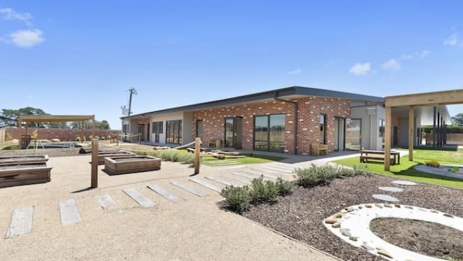 Ballarat sale shows childcare centres remain asset of choice for investors across Victoria