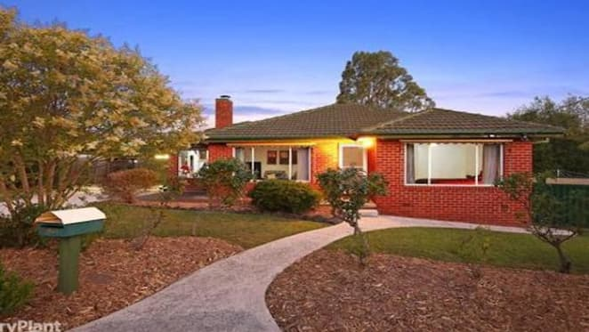 Melbourne's Croydon attractive to first home buyers: HTW