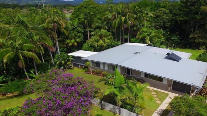Mullumbimby in demand with interstate buyers: HTW