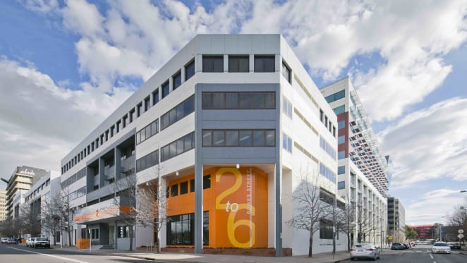 Quintessential Equity secures ACT Health as new majority tenant at Canberra Property
