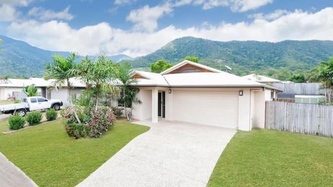 Minimal Cairns house price growth: HTW