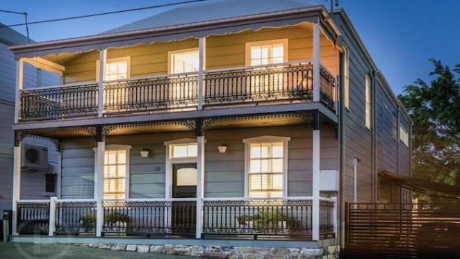Turn-of-the-century Spring Hill house sold for $1.1 million