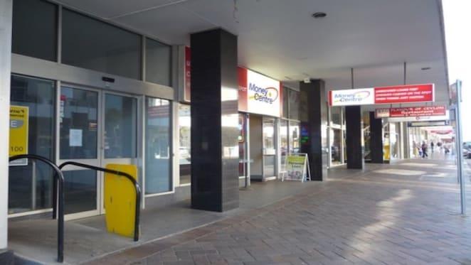 Milky Lane lease in Parramatta