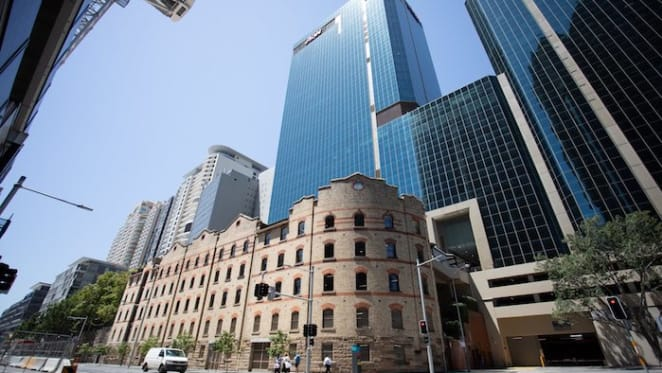 Investa fully leases 201 Kent Street, Sydney office tower