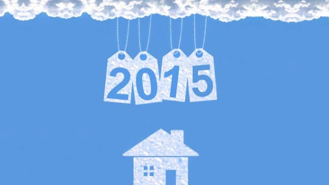 Five New Year's resolutions for home buyers: Patrick Bright