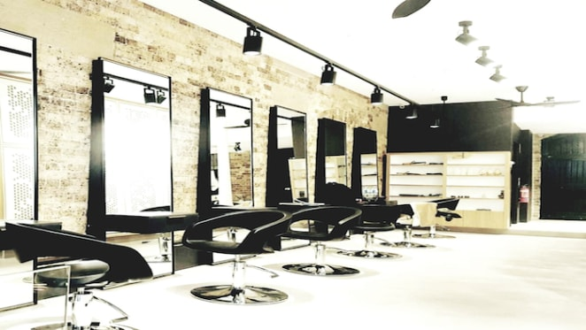 AUBE opens first Australian salon