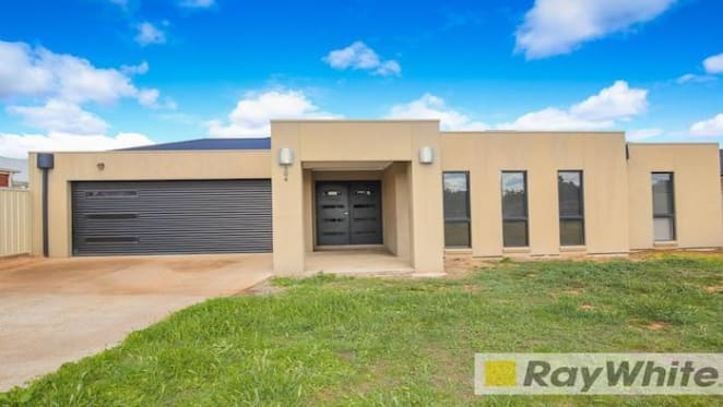 No sale for three bedroom Buronga house listed for mortgagee sale
