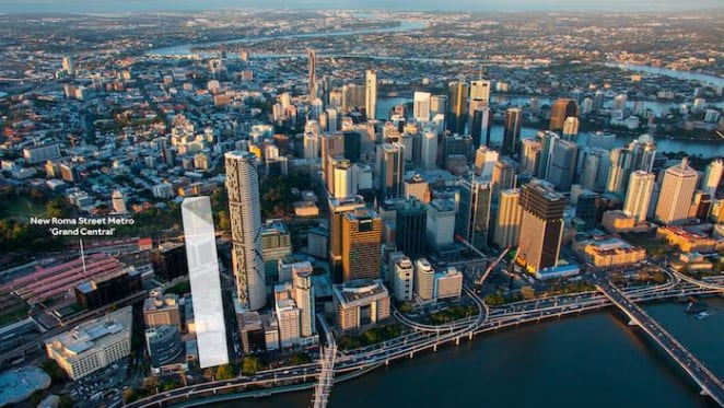 Cbus Property locks in $600 million North Quay, Brisbane office project
