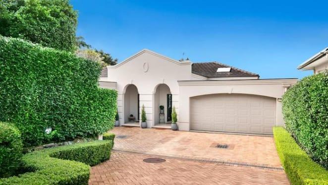 Three bedroom Mosman duplex apartment sold for $4.7 million