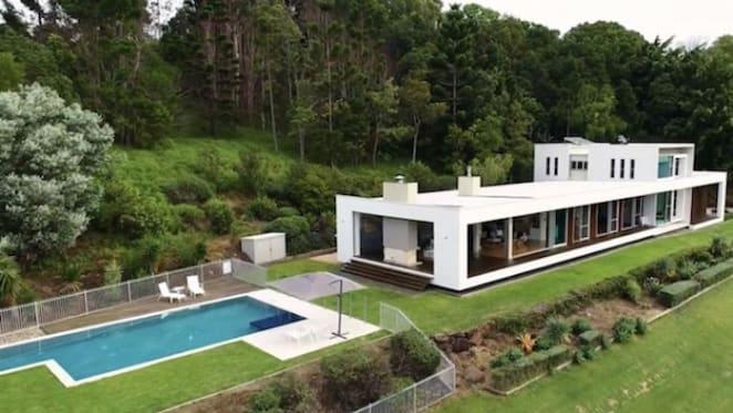 Award-winning Currumbin Valley house sold for $2.85 million