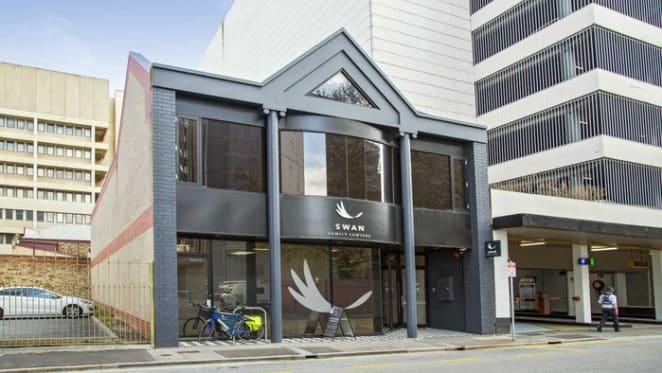 Urban Adelaide building group Jenson PLUS relocate to the CBD through Savills