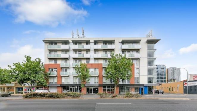University of Adelaide Village student accommodation set to hit the market