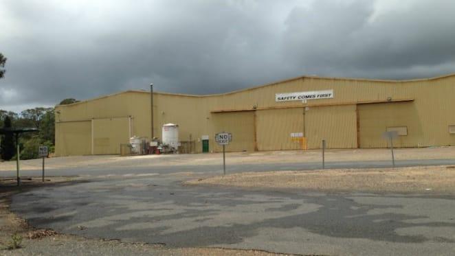 Balanced industrial market in NSW's mid north coast: HTW