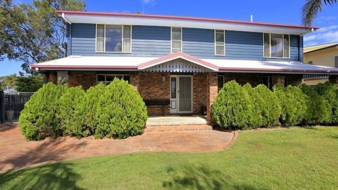 Elliot Heads house listings soar to Queensland top spot: Investar