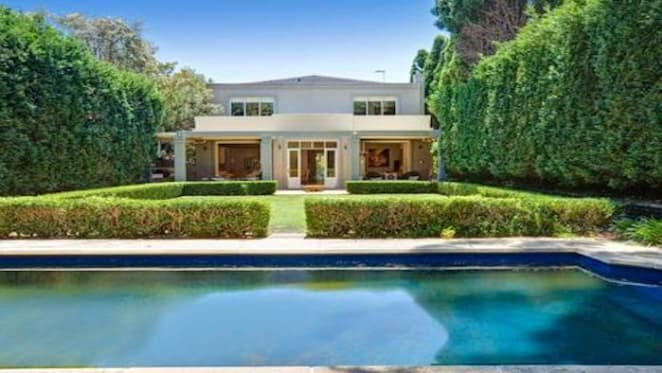 Vaucluse mansion, The Art House, listed for $7 million