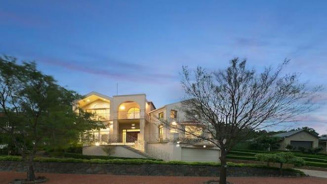 Ngunnawal house sale breaks suburb record at $1,402,500